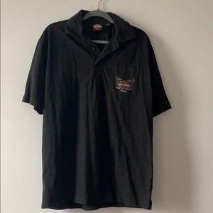 Harley Davidson Collated Shirt